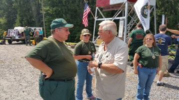 Celebrating 100 Years of PA Forestry, Owl Creek Reservoir, Tamaqua (100)