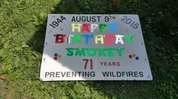 Celebrating 100 Years of PA Forestry, Owl Creek Reservoir, Tamaqua (2)