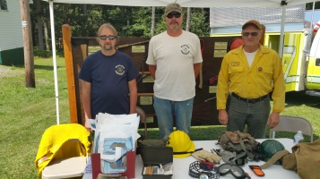 Celebrating 100 Years of PA Forestry, Owl Creek Reservoir, Tamaqua (21)