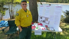 Celebrating 100 Years of PA Forestry, Owl Creek Reservoir, Tamaqua (27)