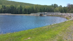 Celebrating 100 Years of PA Forestry, Owl Creek Reservoir, Tamaqua (28)