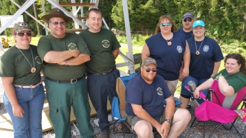 Celebrating 100 Years of PA Forestry, Owl Creek Reservoir, Tamaqua (38)