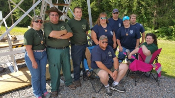 Celebrating 100 Years of PA Forestry, Owl Creek Reservoir, Tamaqua (41)