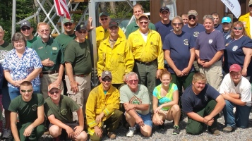 Celebrating 100 Years of PA Forestry, Owl Creek Reservoir, Tamaqua (95)