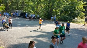 Chris and Kevin Truskey 5K, 10K, Run, Walk, Tuscarora State Park, Barnesville, 8-29-2015 (104)