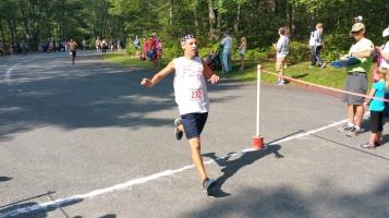 Chris and Kevin Truskey 5K, 10K, Run, Walk, Tuscarora State Park, Barnesville, 8-29-2015 (141)