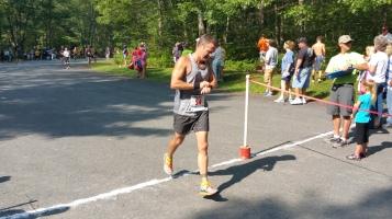 Chris and Kevin Truskey 5K, 10K, Run, Walk, Tuscarora State Park, Barnesville, 8-29-2015 (143)