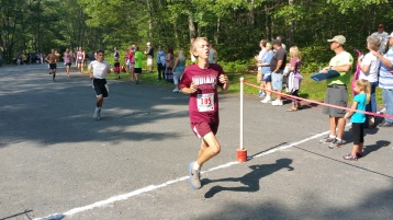 Chris and Kevin Truskey 5K, 10K, Run, Walk, Tuscarora State Park, Barnesville, 8-29-2015 (144)