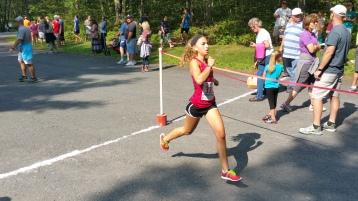 Chris and Kevin Truskey 5K, 10K, Run, Walk, Tuscarora State Park, Barnesville, 8-29-2015 (156)