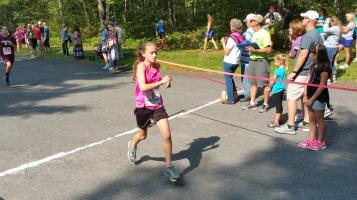 Chris and Kevin Truskey 5K, 10K, Run, Walk, Tuscarora State Park, Barnesville, 8-29-2015 (163)