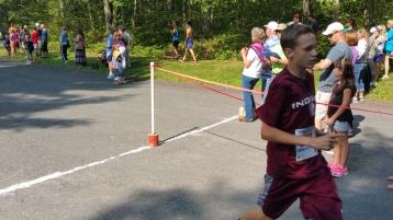 Chris and Kevin Truskey 5K, 10K, Run, Walk, Tuscarora State Park, Barnesville, 8-29-2015 (164)