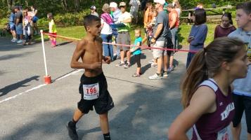 Chris and Kevin Truskey 5K, 10K, Run, Walk, Tuscarora State Park, Barnesville, 8-29-2015 (177)