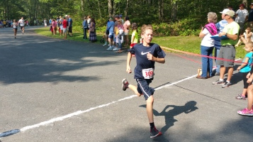 Chris and Kevin Truskey 5K, 10K, Run, Walk, Tuscarora State Park, Barnesville, 8-29-2015 (181)