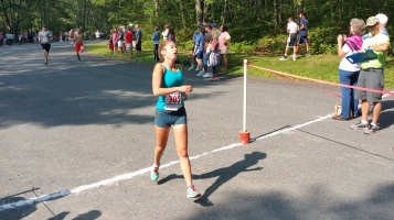Chris and Kevin Truskey 5K, 10K, Run, Walk, Tuscarora State Park, Barnesville, 8-29-2015 (187)