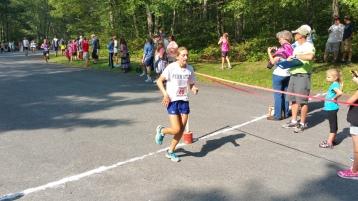 Chris and Kevin Truskey 5K, 10K, Run, Walk, Tuscarora State Park, Barnesville, 8-29-2015 (194)