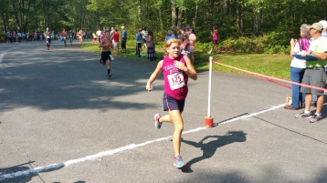 Chris and Kevin Truskey 5K, 10K, Run, Walk, Tuscarora State Park, Barnesville, 8-29-2015 (200)