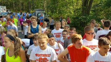 Chris and Kevin Truskey 5K, 10K, Run, Walk, Tuscarora State Park, Barnesville, 8-29-2015 (21)