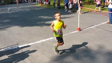 Chris and Kevin Truskey 5K, 10K, Run, Walk, Tuscarora State Park, Barnesville, 8-29-2015 (228)