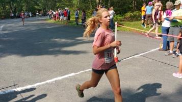 Chris and Kevin Truskey 5K, 10K, Run, Walk, Tuscarora State Park, Barnesville, 8-29-2015 (229)