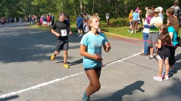 Chris and Kevin Truskey 5K, 10K, Run, Walk, Tuscarora State Park, Barnesville, 8-29-2015 (232)