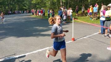 Chris and Kevin Truskey 5K, 10K, Run, Walk, Tuscarora State Park, Barnesville, 8-29-2015 (236)