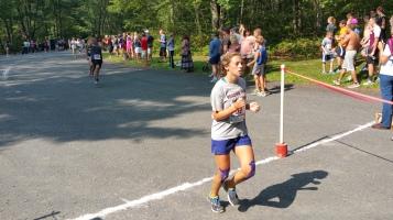 Chris and Kevin Truskey 5K, 10K, Run, Walk, Tuscarora State Park, Barnesville, 8-29-2015 (245)