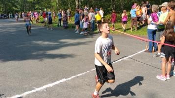 Chris and Kevin Truskey 5K, 10K, Run, Walk, Tuscarora State Park, Barnesville, 8-29-2015 (249)