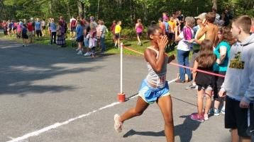 Chris and Kevin Truskey 5K, 10K, Run, Walk, Tuscarora State Park, Barnesville, 8-29-2015 (250)