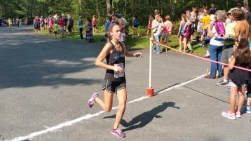 Chris and Kevin Truskey 5K, 10K, Run, Walk, Tuscarora State Park, Barnesville, 8-29-2015 (252)