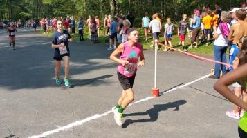 Chris and Kevin Truskey 5K, 10K, Run, Walk, Tuscarora State Park, Barnesville, 8-29-2015 (255)