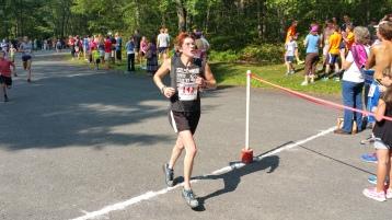 Chris and Kevin Truskey 5K, 10K, Run, Walk, Tuscarora State Park, Barnesville, 8-29-2015 (258)