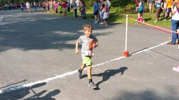 Chris and Kevin Truskey 5K, 10K, Run, Walk, Tuscarora State Park, Barnesville, 8-29-2015 (262)