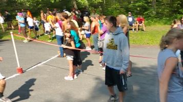 Chris and Kevin Truskey 5K, 10K, Run, Walk, Tuscarora State Park, Barnesville, 8-29-2015 (269)