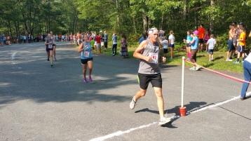 Chris and Kevin Truskey 5K, 10K, Run, Walk, Tuscarora State Park, Barnesville, 8-29-2015 (272)
