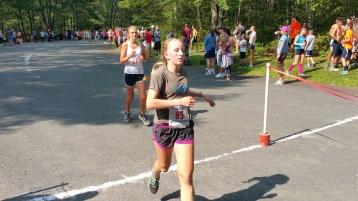 Chris and Kevin Truskey 5K, 10K, Run, Walk, Tuscarora State Park, Barnesville, 8-29-2015 (274)
