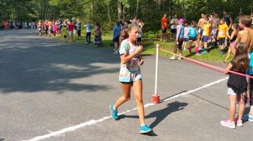 Chris and Kevin Truskey 5K, 10K, Run, Walk, Tuscarora State Park, Barnesville, 8-29-2015 (277)