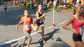 Chris and Kevin Truskey 5K, 10K, Run, Walk, Tuscarora State Park, Barnesville, 8-29-2015 (280)