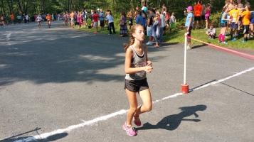 Chris and Kevin Truskey 5K, 10K, Run, Walk, Tuscarora State Park, Barnesville, 8-29-2015 (281)