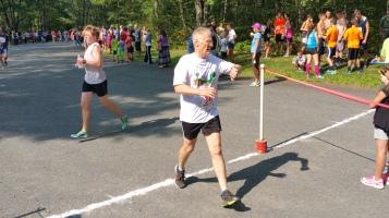 Chris and Kevin Truskey 5K, 10K, Run, Walk, Tuscarora State Park, Barnesville, 8-29-2015 (289)