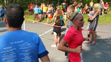 Chris and Kevin Truskey 5K, 10K, Run, Walk, Tuscarora State Park, Barnesville, 8-29-2015 (291)