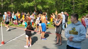 Chris and Kevin Truskey 5K, 10K, Run, Walk, Tuscarora State Park, Barnesville, 8-29-2015 (293)