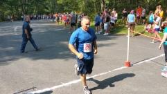 Chris and Kevin Truskey 5K, 10K, Run, Walk, Tuscarora State Park, Barnesville, 8-29-2015 (295)