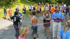 Chris and Kevin Truskey 5K, 10K, Run, Walk, Tuscarora State Park, Barnesville, 8-29-2015 (298)