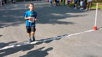 Chris and Kevin Truskey 5K, 10K, Run, Walk, Tuscarora State Park, Barnesville, 8-29-2015 (300)