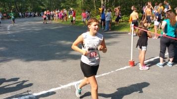 Chris and Kevin Truskey 5K, 10K, Run, Walk, Tuscarora State Park, Barnesville, 8-29-2015 (320)