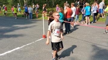 Chris and Kevin Truskey 5K, 10K, Run, Walk, Tuscarora State Park, Barnesville, 8-29-2015 (327)