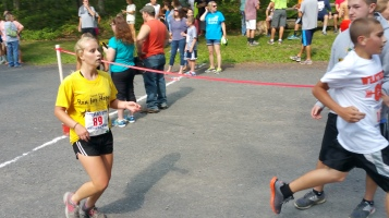 Chris and Kevin Truskey 5K, 10K, Run, Walk, Tuscarora State Park, Barnesville, 8-29-2015 (342)