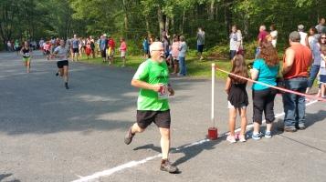Chris and Kevin Truskey 5K, 10K, Run, Walk, Tuscarora State Park, Barnesville, 8-29-2015 (346)