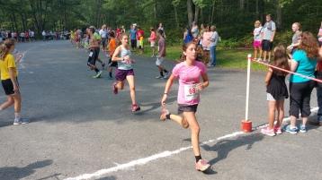 Chris and Kevin Truskey 5K, 10K, Run, Walk, Tuscarora State Park, Barnesville, 8-29-2015 (356)