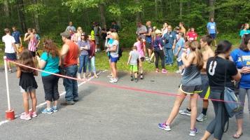 Chris and Kevin Truskey 5K, 10K, Run, Walk, Tuscarora State Park, Barnesville, 8-29-2015 (362)